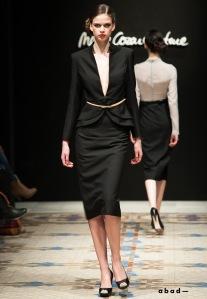 María Cózar Couture O/I 1314
