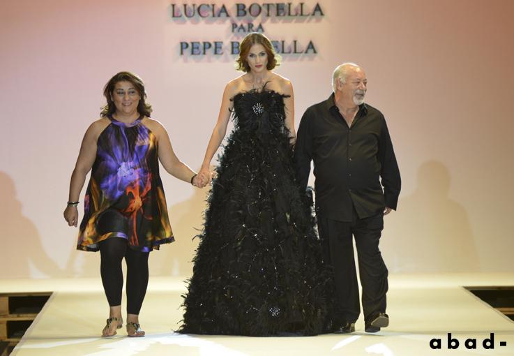 Lucia Botella COLECCIÓN REVOLUCIÓN PRIMAVERA/VERANO 2014